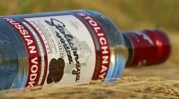 Российские учёные изобрели водку, которая не вызывает похмелья